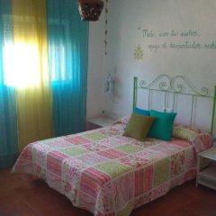 """Отель Alojamiento Rural """"El Charco del Sultan"""" Испания, Кониль-де-ла-Фронтера - отзывы, цены и фото номеров - забронировать отель Alojamiento Rural """"El Charco del Sultan"""" онлайн комната для гостей фото 2"""