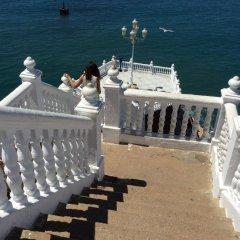 Отель Flamingo Beach Resort Испания, Бенидорм - отзывы, цены и фото номеров - забронировать отель Flamingo Beach Resort онлайн приотельная территория