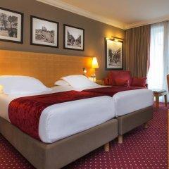 Hotel Royal Saint Michel 4* Стандартный номер с двуспальной кроватью фото 4
