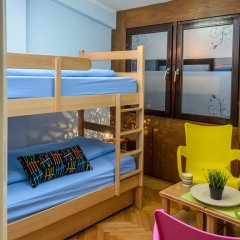 Hostel White Town Белград комната для гостей фото 5