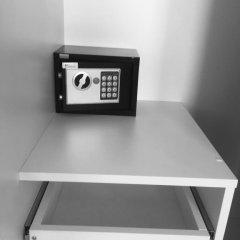 Mini-hotel SkyHome сейф в номере
