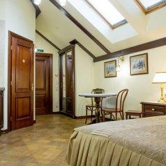Apart-hotel Horowitz 3* Апартаменты с различными типами кроватей фото 10