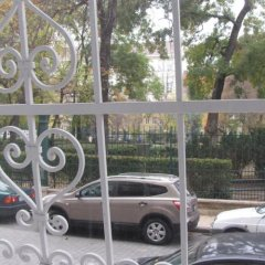 Апартаменты Királyi Apartment парковка