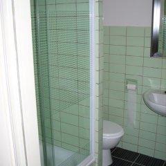 Отель Budget Flats Antwerpen Студия с различными типами кроватей фото 4