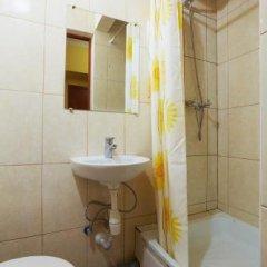 Hostel Perfetto Стандартный номер разные типы кроватей (общая ванная комната) фото 4
