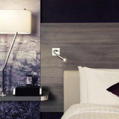 Отель Mercure Marseille Centre Vieux Port 4* Стандартный номер с различными типами кроватей