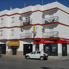 Отель Hostal Paco Pepe Испания, Кониль-де-ла-Фронтера - отзывы, цены и фото номеров - забронировать отель Hostal Paco Pepe онлайн городской автобус