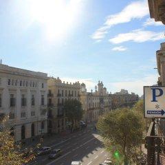 Отель Pension Ciudadela Барселона фото 2