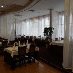 Отель Юбилейная Ярославль питание фото 2