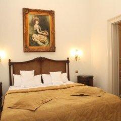 St. George Residence All Suite Hotel Deluxe 5* Апартаменты с различными типами кроватей фото 10