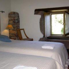 Отель A Lagosta Perdida Стандартный семейный номер разные типы кроватей фото 8
