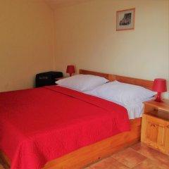 Отель Pension Platan 3* Стандартный номер с двуспальной кроватью фото 12