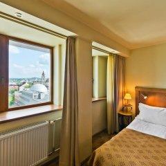 Отель Best Western Vilnius 4* Стандартный номер фото 14