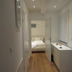 Апартаменты Apartments Spittelberg Gardegasse комната для гостей фото 4