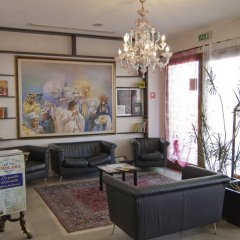 Hotel Leon Bianco Адрия интерьер отеля
