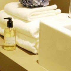 Отель Apartamentos Santa Maria ванная фото 2