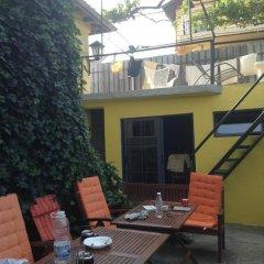 Hostel Del Mar фото 2