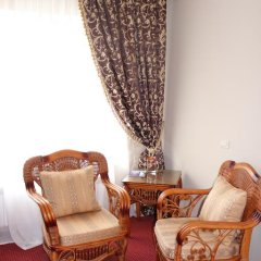 Гостиница Александр 3* Номер Бизнес с разными типами кроватей фото 3