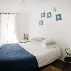 Hostel Casa d'Alagoa Стандартный номер с различными типами кроватей фото 7