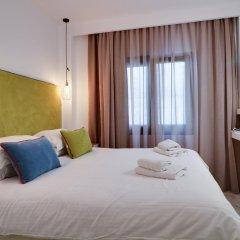 Blue Bottle Boutique Hotel 3* Номер Делюкс с двуспальной кроватью фото 16