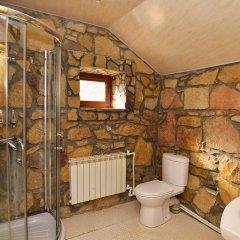 Отель Апага Резорт ванная