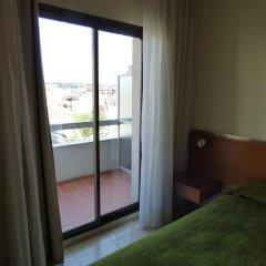 Expo Hotel Barcelona 4* Стандартный номер с различными типами кроватей фото 22