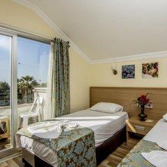 Magic Tulip Hotel комната для гостей фото 3