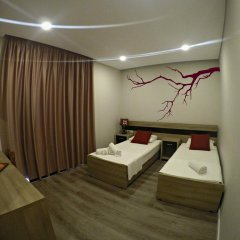 Hotel Star 3* Стандартный номер с 2 отдельными кроватями