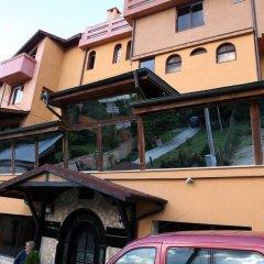 Hotel Teheran городской автобус
