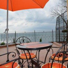 Отель Balchik Amazing Sea View Болгария, Балчик - отзывы, цены и фото номеров - забронировать отель Balchik Amazing Sea View онлайн бассейн фото 2
