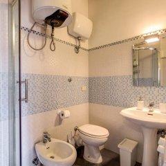 Отель Costaguti Apartment Италия, Рим - отзывы, цены и фото номеров - забронировать отель Costaguti Apartment онлайн ванная фото 2