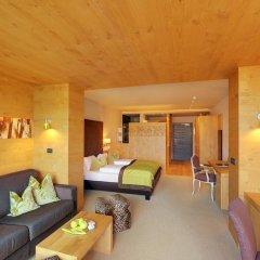 Отель La Maiena Life Resort 5* Стандартный номер фото 3