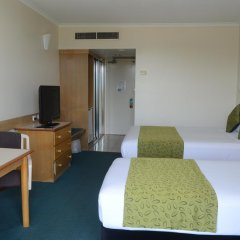 Acacia Court Hotel 3* Стандартный номер с различными типами кроватей фото 6