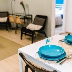 Апартаменты D.five Vizsla Apartment At National Museum Апартаменты фото 30