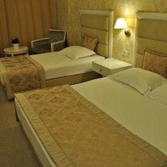 Hotel Edirne Palace 4* Стандартный номер фото 6