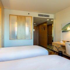 Отель Hilton Helsinki Airport 4* Стандартный номер с 2 отдельными кроватями фото 2