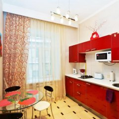Гостиница Nevsky 79 питание