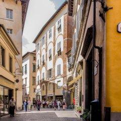 Отель B&b Residenza Di Via Fontana Стандартный номер фото 2