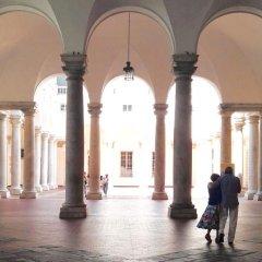 Отель Bilocale San Lorenzo 21 Генуя интерьер отеля фото 3