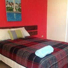 Отель Mansion Giahn Bed & Breakfast Мексика, Канкун - отзывы, цены и фото номеров - забронировать отель Mansion Giahn Bed & Breakfast онлайн комната для гостей фото 23