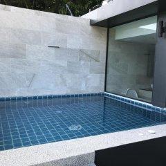 Отель IndoChine Resort & Villas 4* Стандартный номер с разными типами кроватей фото 2