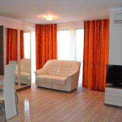 Отель Lev ApartHotel Апартаменты фото 6