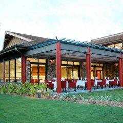 Отель Manava Suite Resort Пунаауиа питание фото 2