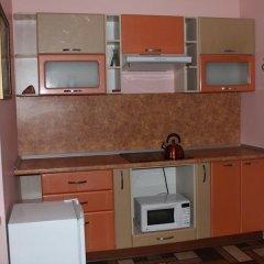 Гостиница Приморская Стандартный номер с различными типами кроватей фото 12