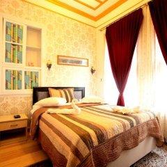 Отель Le Safran Suite 3* Стандартный номер с различными типами кроватей фото 7