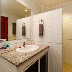 The Classroom Hotel 2* Апартаменты с различными типами кроватей фото 5