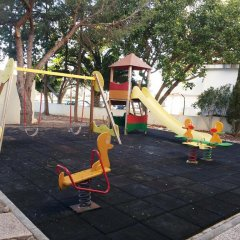 Отель Plaza Real Atlantichotels детские мероприятия
