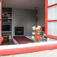 Отель Charm Garden 3* Апартаменты разные типы кроватей фото 17