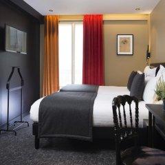 Le Chat Noir Design Hotel 4* Стандартный номер с различными типами кроватей фото 9