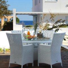 Отель Oceania Villa пляж фото 2
